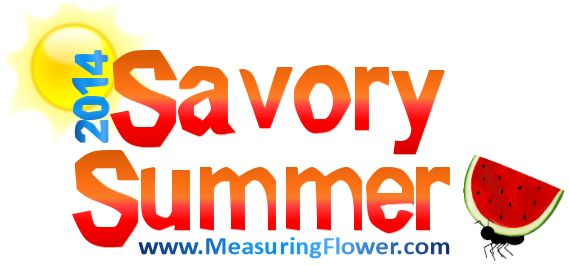 Savory Summer Giveaway Hop and Starbucks Gift Card Giveaway. Ends 6/30.