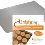 Heirloom Cookie Sheet and Cookbook Giveaway {CLOSED}