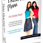 <i>Trim Healthy Mama</i> Book Review
