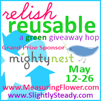 Relish Reusable