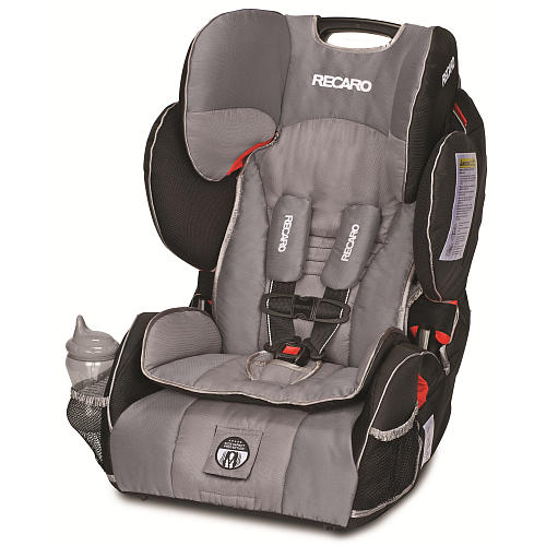 RECARO Performance SPORT in Haze