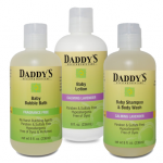 Daddy & Co. Gift Set Review