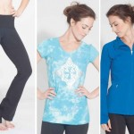 $170 Earth Yoga Clothing Giveaway {Part of the 2014 Fall Fashionista Giveaway Event} {CLOSED}