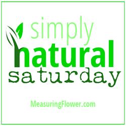 Simply Natural Saturday