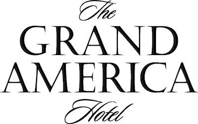 Grand America Logo